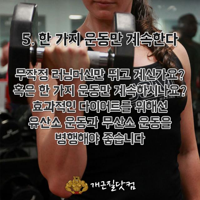살이 안빠지는 이유개근질5.jpg